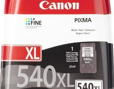 CANON-PG-540XL-CARTUCCIA-NERO