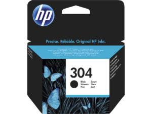 CARTUCCIA-HP-304-NERO