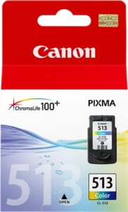 canon-cl-513-cartuccia-stampante