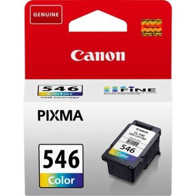Canon-CL-546-C/M/Y