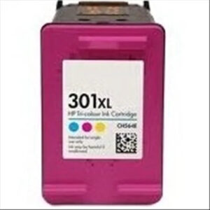 CARTUCCIA-HP-301XL-COLOR-COMPATIBILE