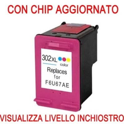 CARTUCCIA-HP-302XL-COLOR-COMPATIBILE