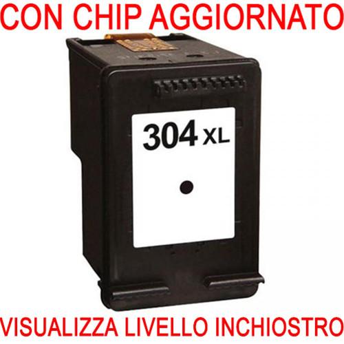 CARTUCCIA-HP-304XL-COMPATIBILE-NERO