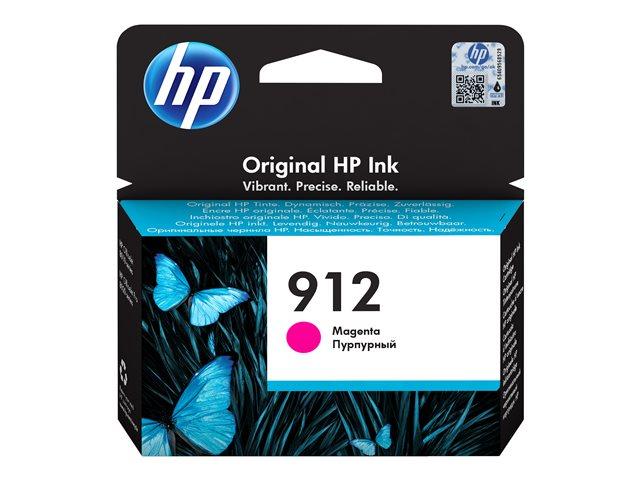 HP-912-MAGENTA-CARTUCCIA