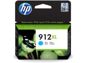 HP-912XL-CIANO-CARTUCCIA