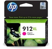 HP-912XL-MAGENTA-CARTUCCIA