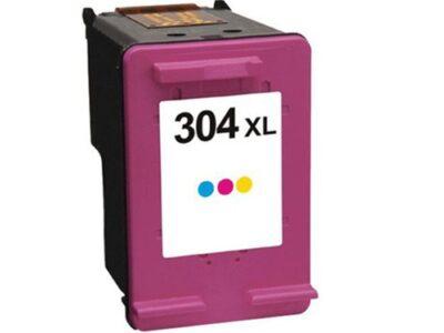 cartuccia-hp-304-compatibile-colori